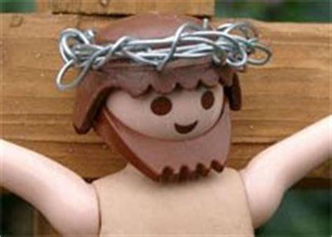 biblische figuren playmobil irgendwo zwischen gott und der welt
