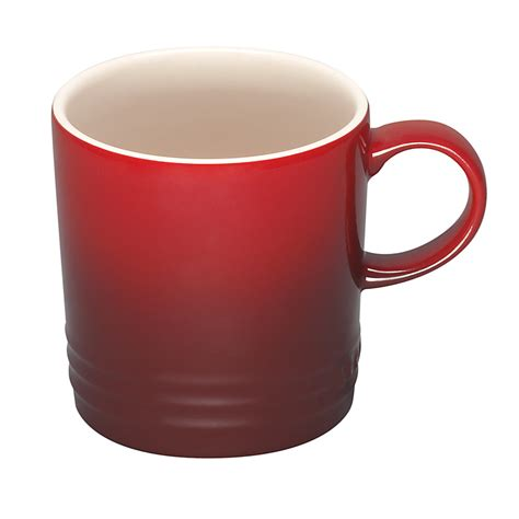 Mug 350ml le creuset mug 350ml thekitchencupboard