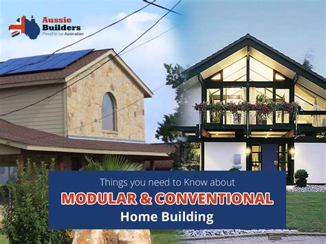 things you need for house things you need to know about modular and conventional