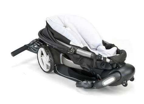 Origami 4moms Review - 4moms origami stroller consumer reports