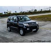 2015 Mahindra TUV 300 Is Here To Shake The Market With Proper Old