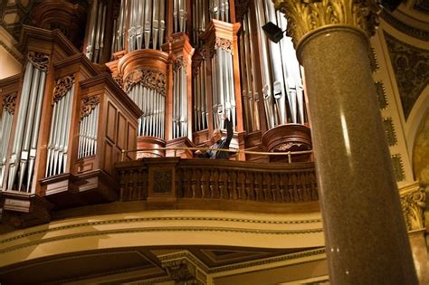 Organ Concert Brings To Audiences Nyc Weekend Picks Our Best Bets Am New York