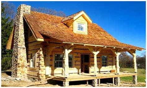 60 pictures of small log cabin floor plans and