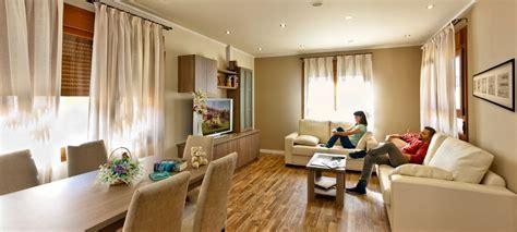 interiores de casas prefabricadas casas prefabricadas modulares economicas y modernas eurocasa