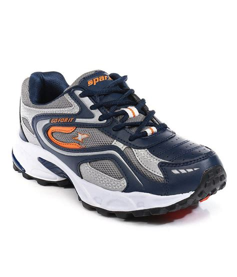 sports shoes sparx sparx navy sports shoes price in india buy sparx navy