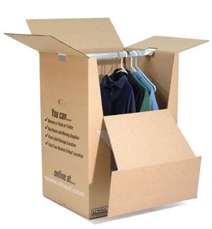Packing Wardrobe Boxes by Wardrobe Boxes Moving And Packing Supplies Store Self Storage Llc