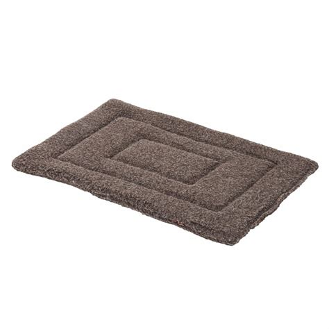 Pets At Home Crate Mat by House Of Paws Berber Puppy Crate Mat X Large Pets At Home