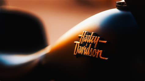 Free Harley Davidson ChromeBook Wallpaper Ready For Download