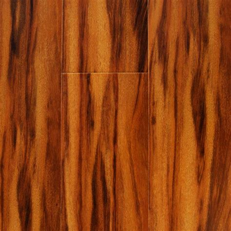 laminate flooring tigerwood laminate flooring tropical siberian tigerwood 12 mm x 6 quot factory flooring