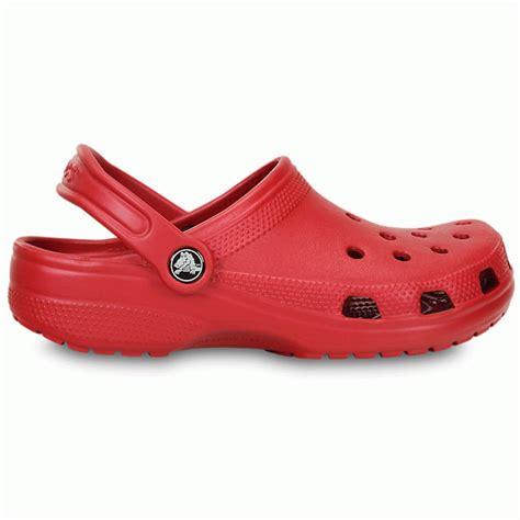 Crocs Slip On Original crocs classic shoe pepper original crocs slip on shoe