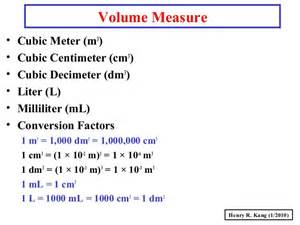 gc s003 measurement
