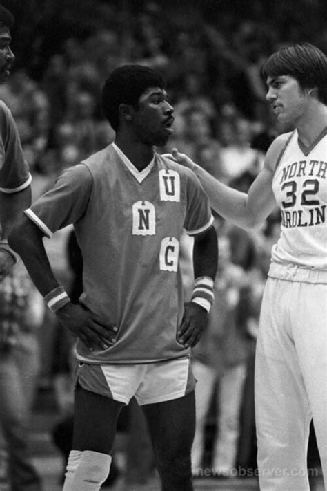 Phil Ford by Phil Ford Carolina Basketball