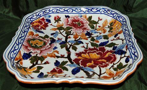 livre cuisine de r馭駻ence faience de gien pivoine 28 images immense vase potiche