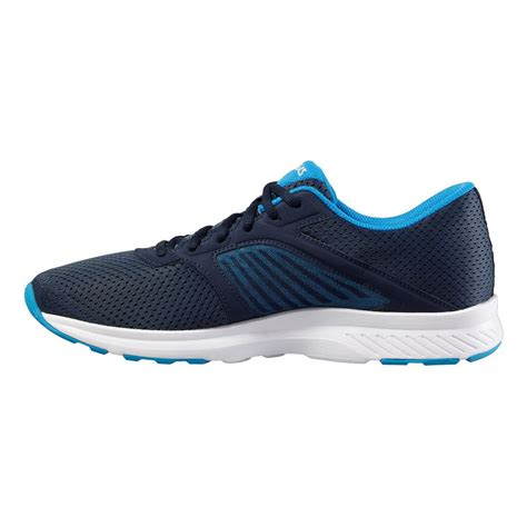 on shoes running asics fuzor mens running shoes aw16