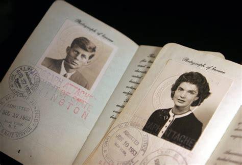 fotos pasaportes famosos fotografia el pais