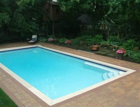 simple pool 10 ways to cut costs while building a pool realty times