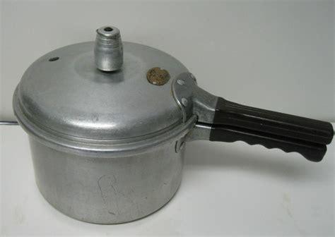 Panci Presto Fissler Germany 6 Liter antique pressure cookers