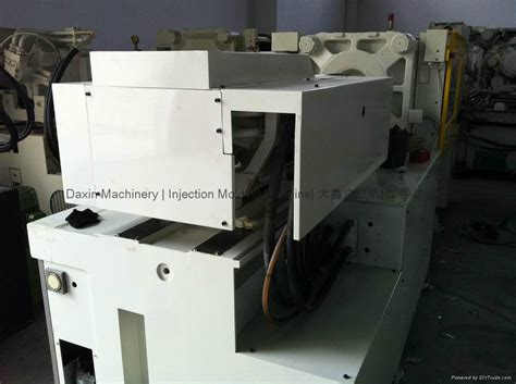 toshiba 130t used injection moulding machine is130gn