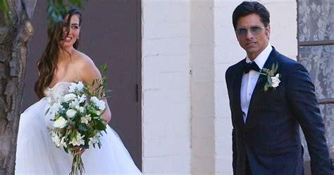 is john stamos married now john stamos just got married best of greece