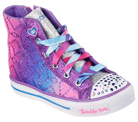 twinkle toes shoes for buy skechers twinkle toes shuffles magic madness s