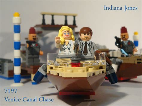 lost boat title indiana review indiana jones 7197 venice canal chase lego
