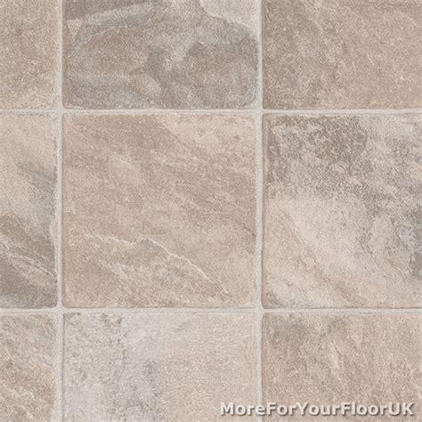 quality vinyl flooring kitchen bathroom beige tile lino ebay