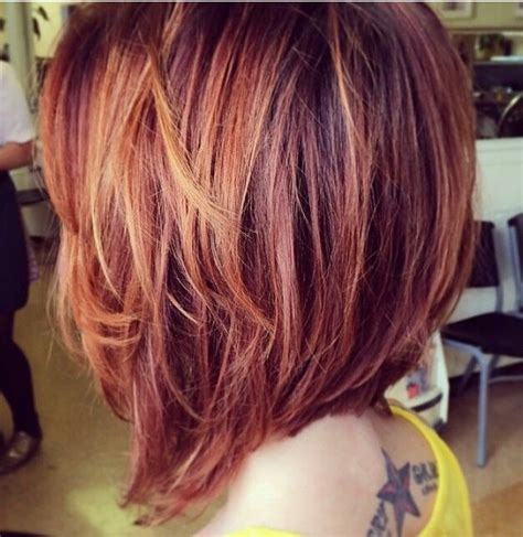 long choppy layered hairstyles inverted bob 1000 images about long angled bob haircuts on pinterest