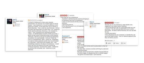Marine Pharmacy by Marks Marine Pharmacy Rxcanada4less Reviews