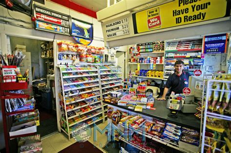 Gas Station Cashier by Mnm Locations Uploads 616