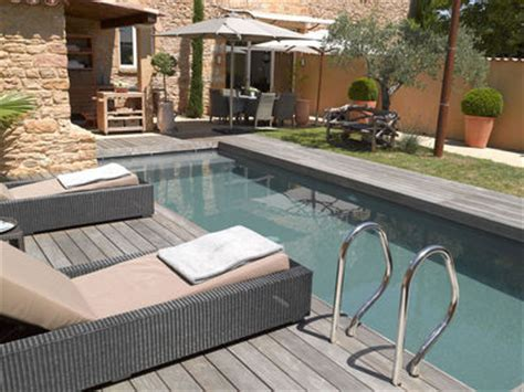 piscine 11 photos de piscines de moins de 30m2
