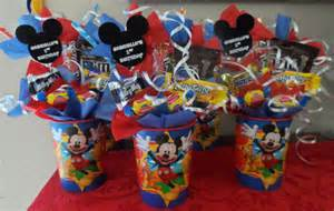 Mickey Mouse Favors Ideas by Torres On Etsy