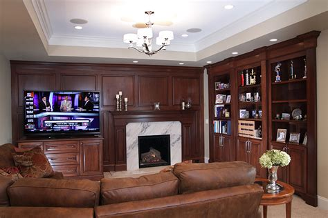 Coffered Vs Tray Ceiling Ceiling Design Bartelt The Remodeling Resource