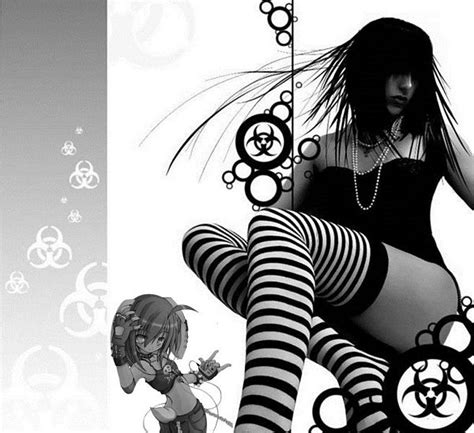 imagenes emo de anime imagenes de emos imagenes y algo m 225 s