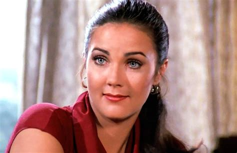 wonder actor interview wonder woman actor lynda carter reveals a cameraman had