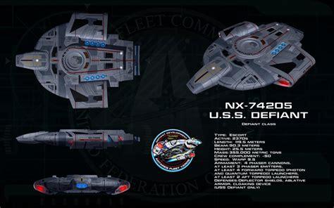 The Defiant the starfleet appreciation thread spacebattles forums