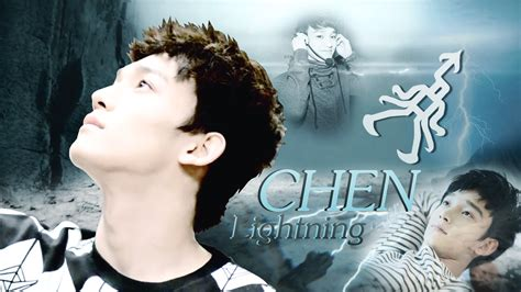 Wallpaper Exo Chen | exo chen wallpaper 1 by shineesjgirlz139 on deviantart