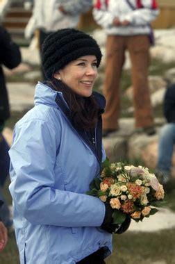 imagenes de hola suegros las im 225 genes del primer viaje oficial de la princesa mary