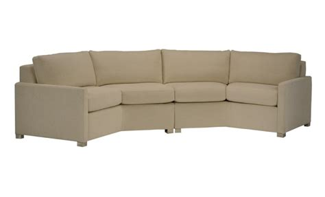 lazar lounge sectional lazar terra sectional sofa free white glove delivery upgrade