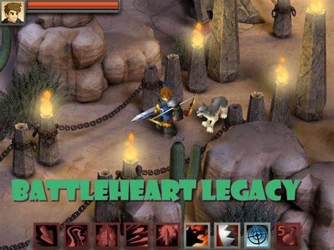 battleheart legacy apk скачать battleheart legacy на android бесплатно