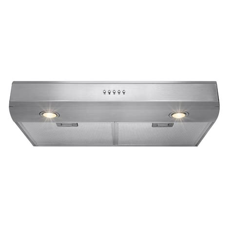 30 range cabinet akdy 30 in kitchen cabinet range in stainless steel hd rh0039 the home depot