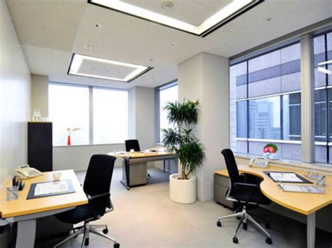 Regus Corporate Office by Regus Shinjuku Park Tower Serviced Offices Tokyo