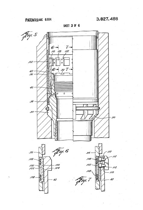Kesing Raning Tex patent us3827488 casing hanger assembly and operating tools therefor patents