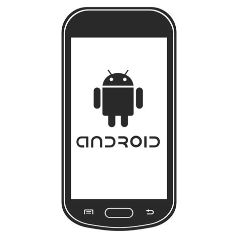 free for android phones free clipart for android cell phone