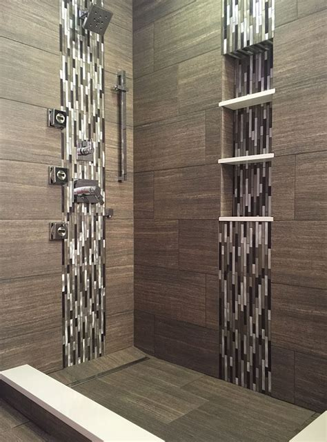 Shower Tile Systems by Wedi Shower Systems Backerboard Glass Block Shower Kits