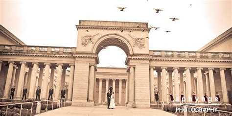 wedding in san francisco ca legion of honor weddings get prices for wedding venues in ca