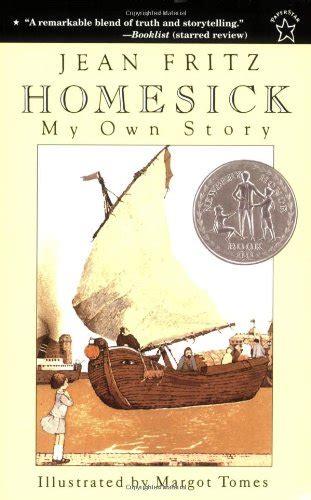 homesick book happy 100th birthday jean fritz redeemed reader