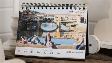 print your own desk calendar make your own desk calendar photos