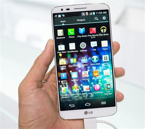 Hp Lg G 2 lg optimus g2 to launch on us s verizon at t and t mobile