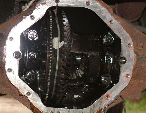 2000 dodge ram 1500 rear differential drivetrain noise in dodge ram 1500 0005 jpg of