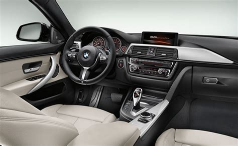 Bmw Series 4 Interior by New 2017 Bmw 4 Series Release Date And Redesign Auto Fave